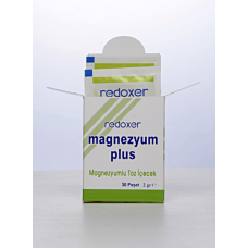 Redoxer Magnezyum Plus